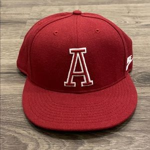 Alabama Nike Hat 7 3/8